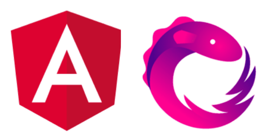 """Powered by Angular and RxJS"""